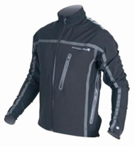 Endura Stealth waterproof softshell jacket