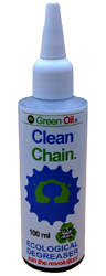 Green Oil Clean Chain