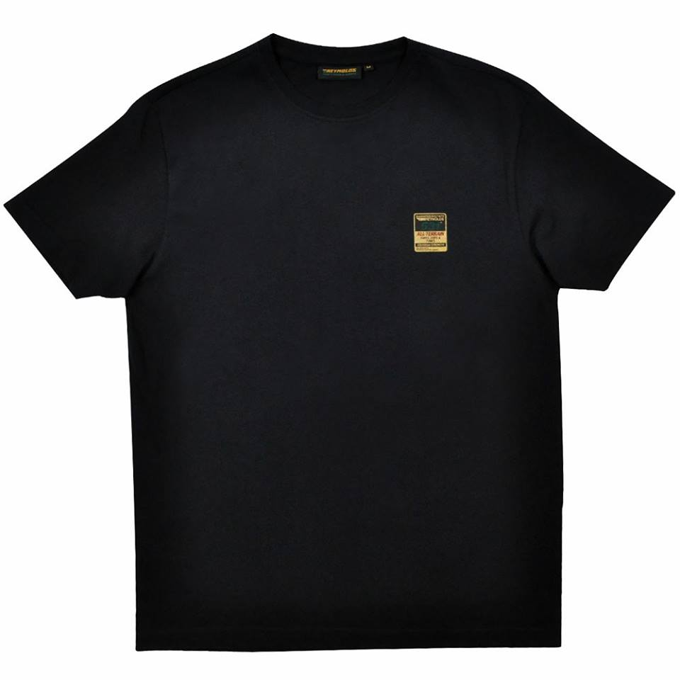 531 All Terrain t-shirt black
