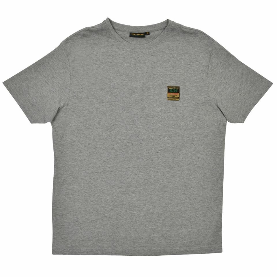 531 All Terrain t-shirt grey