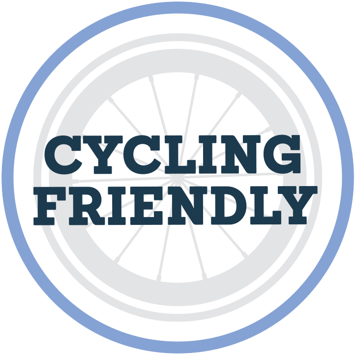 North York Moors National Park Cycling Friendly Business