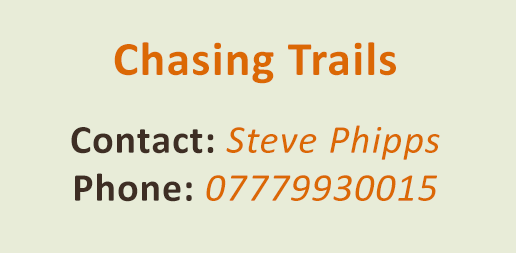 contact Chasing Trails
